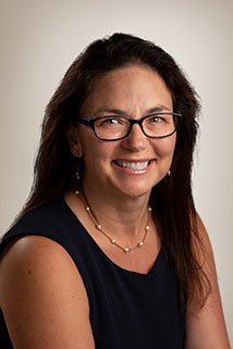 Heather Morrison, MD